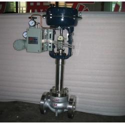 三久ZMAP/NW气动薄膜波纹管调节阀图片