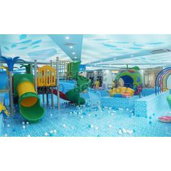 儿童水上乐园设备合作商选择分析图片