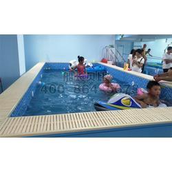 儿童室内水上乐园上门安装施工量身定制图片