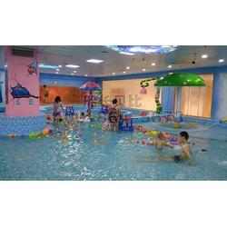 开好室内儿童水上乐园需要具备哪些条件图片