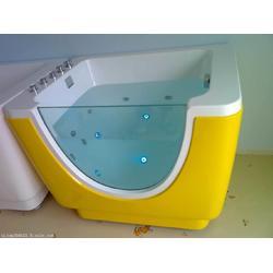 亚克力玻璃婴儿游泳池图片