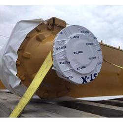 专业供应美国RUST-X原装进口VCI气相防锈贴纸气相防锈贴膜VCI-965图片