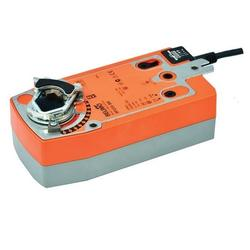 BELIMO 搏力谋 SF24A-SR,20Nm,复位型风阀执行器,可用于饲养间温度压力控制,提供调试指导图片