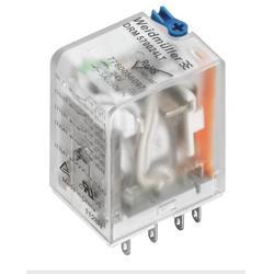 魏德米勒中間繼電器DRM570012LT 繼電器圖片