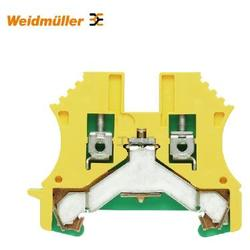特价供应魏德米勒接线端子接地端子WPE 2.5图片