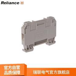 瑞联电气RBT直通式接线端子排RBT6T/E图片