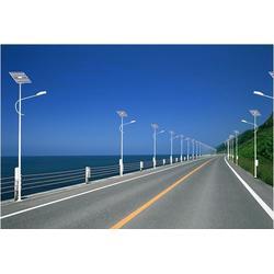 太阳能路灯 太阳能路灯厂家 太阳能路灯图片