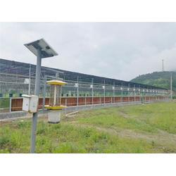 文洛式玻璃温室-青州瀚洋农业(在线咨询)玻璃温室图片