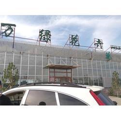 玻璃温室-青州瀚洋农业-玻璃温室蔬菜图片