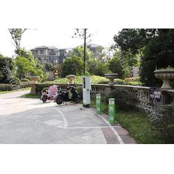 电动车充电站-芜湖山野电器(在线咨询)充电站图片