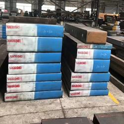 NAK80圆钢厂家 进口nak80圆钢 钢板 模具钢材图片