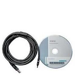 西门子G120 PC连接组件2 全新 6SL3255-0AA00-2CA0图片