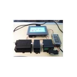 西门子S7-200 PLC CPU224XP带模拟量2AD 1DA工控板经济型一套图片