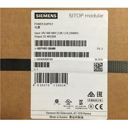 6EP1457-3BA00 全新原装 西门子SITOP稳压电源 MODULAR 48V/20A图片