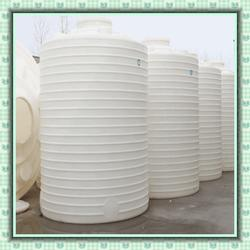 Pe塑料水塔Pe储水罐图片