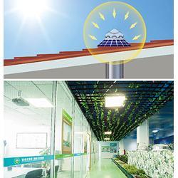 光導照明技術讓建筑更美好圖片