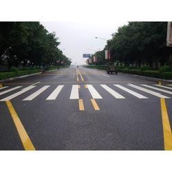 瑞路交通|湘潭道路标线施工|常德标线施工队图片