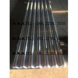壓型鍍鋅鋼板YX35-750圖片