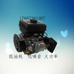 原厂直销雷丁48v60v72v老年代步车专用超大功率安装简单双变频自启自息增程器图片