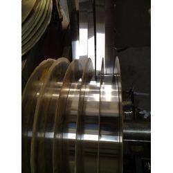 301半硬不锈钢带厂家销售,薄0.1mm,窄4.0mm图片