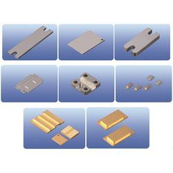 铜钼铜-热沉钨铜-铜钼铜铜封装材料图片