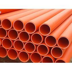 金沃泉mpp电力电缆保护管-电力电缆护套管图片