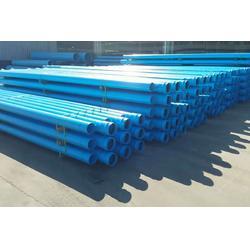 供應水利工程PVC-UH給水管 PVC-UH排水管廠家圖片
