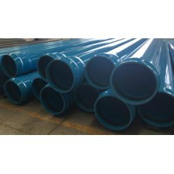 金沃泉PVC-UH给水管 大口径PVC-UH管材厂商图片