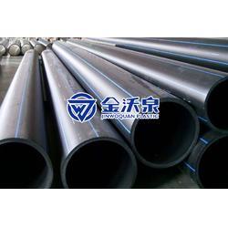 供应pe管材生产线 金沃泉 塑料管材生产 pe管材生产线图片