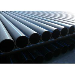 给水用聚乙烯PE管材生产厂家-pe100管材 pe给水管材管件图片