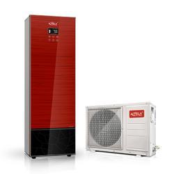 米特拉空气能热水器 名流 160L/210L/260L/390L 红色图片
