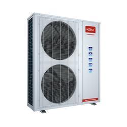 米特拉 空气能热水器 采暖热泵 汇享 6匹单相一体机图片