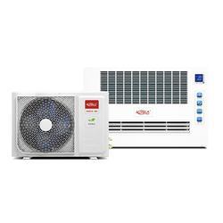 米特拉空气源热泵 暖智星系列采暖器家用图片