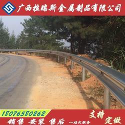 兴安公路防撞护栏 高速公路护栏 护栏厂家 品牌图片