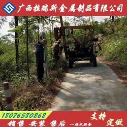 凌云乡村公路护栏多少钱一米图片