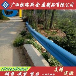 横县高速公路护栏 护栏厂家直销防撞护栏图片
