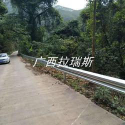 那坡县波形梁护栏 道路护栏 护栏板厂家图片