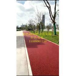 彩色路面噴涂 路面改色 簡單方便圖片