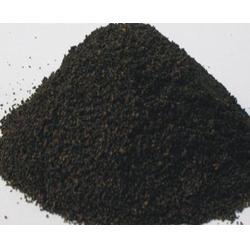 中润净水 锰砂滤料分析-如东锰砂滤料图片