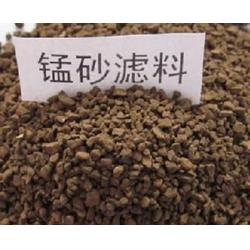 锰砂滤料使用范围_贵阳市锰砂滤料_中润净水图片