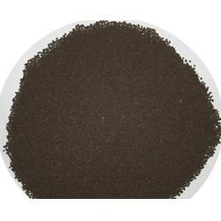 锰砂滤料、和县锰砂滤料、中润净水