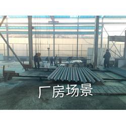 高速护栏板厂家:护栏板的制作步骤图片