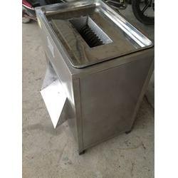 小型切肉机 切鲜肉机设备 绞肉机图片