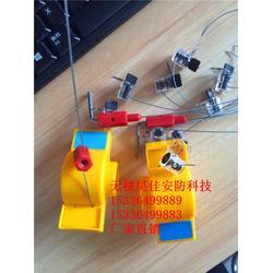 燃氣表封卡扣 燃氣表尾卡扣 燃氣表防盜卡扣生產廠家圖片