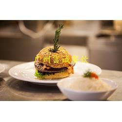 新手小白创业没有经验怎么开汉堡店?tamu塔姆汉堡图片