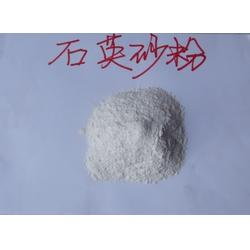 现货供应高质量普通石英砂/精致石英砂/高纯石英砂滤料图片