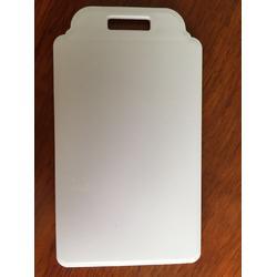 UHF/HF 抗人体超高频 高频双频陶瓷标签吊挂式白卡900/13.56MHZ图片