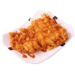 鸡排小吃加盟店哪个品牌好-创业加盟闪趣鸡排图片