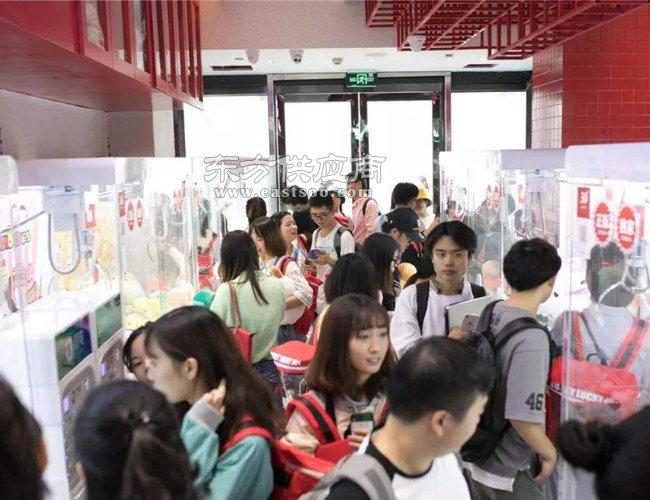 娃娃机多少钱,广州娃娃机多少钱,爱尚游(优质商家)图片