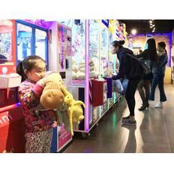娃娃机礼品屋加盟 娃娃机礼品屋加盟哪家好 爱尚游(推荐商家)图片